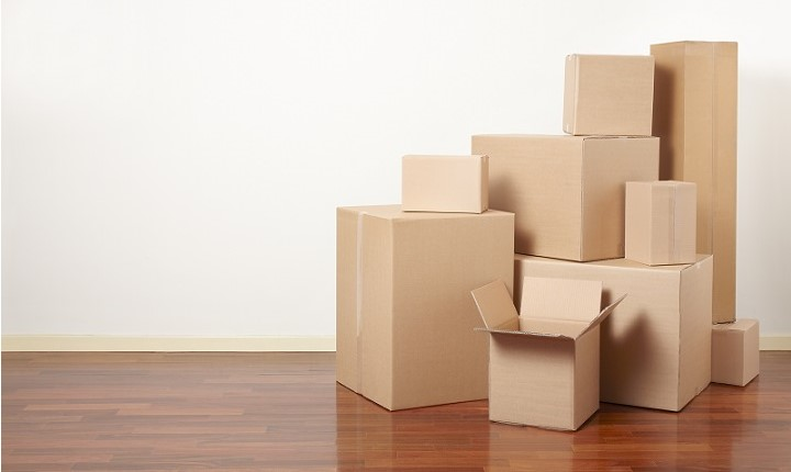 Get ready to move in!